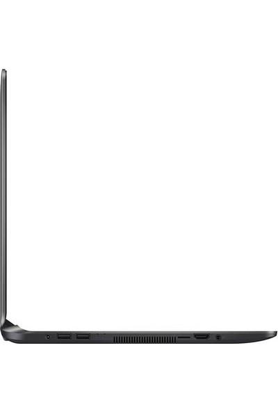 "Asus X507MA-BR060T Intel Celeron N4000 4GB 500GB Windows 10 Home 15.6"" Taşınabilir Bilgisayar"