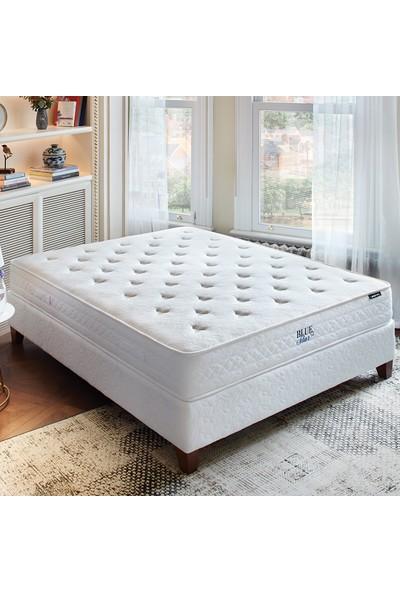 Yataş Bedding BLUE STAR DHT Yaylı Seri Yatak (Çift Kişilik - 140x200 cm)