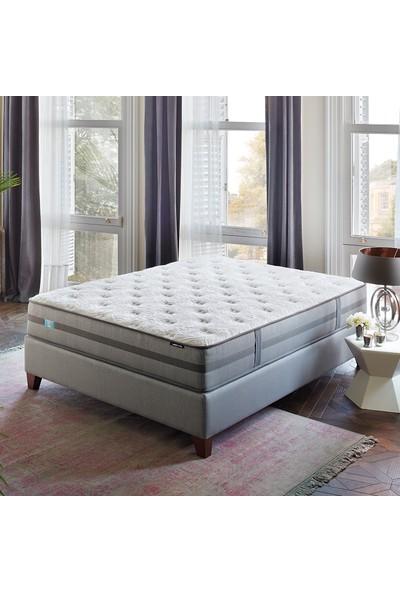 Yataş Bedding IONIC ENERGY Pocket Yaylı Seri Yatak (Çift Kişilik - 150x200 cm)