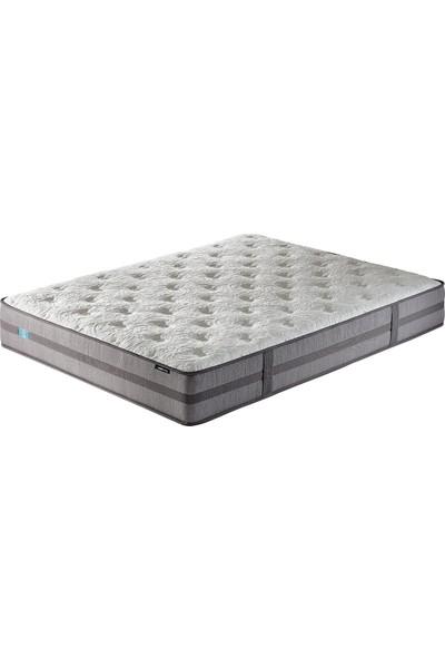 Yataş Bedding IONIC ENERGY Pocket Yaylı Seri Yatak (Tek Kişilik - 90x200 cm)