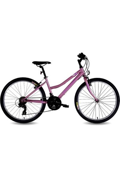 Peugeot Jm 244 360H 24 Jant Bisiklet 21 Vites Kız Dağ Bisikleti Fujya