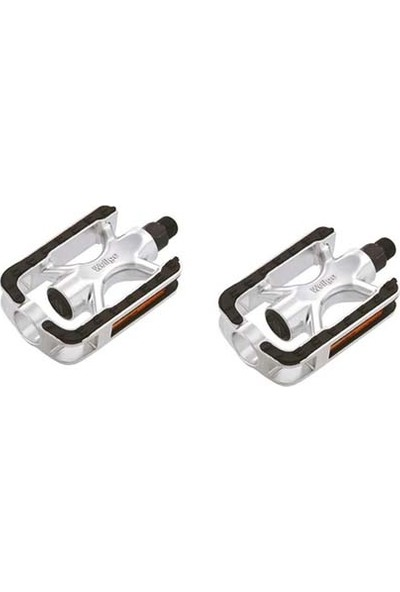 Wellgo Alüminyum Pedal LU975