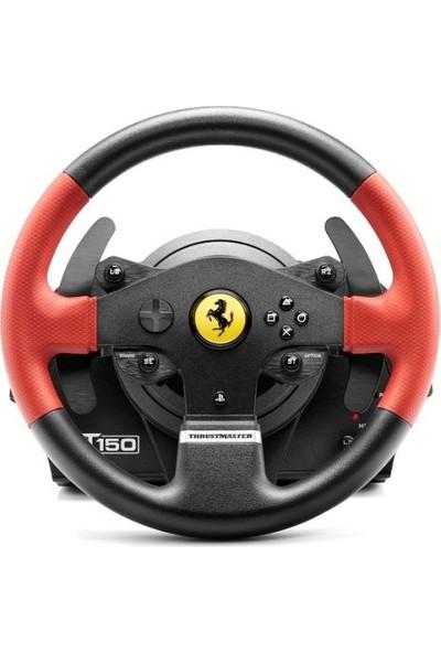 Thrustmaster T150 Ferrari Feedback Yarış Direksiyonu(Pc/ps3/ps4)