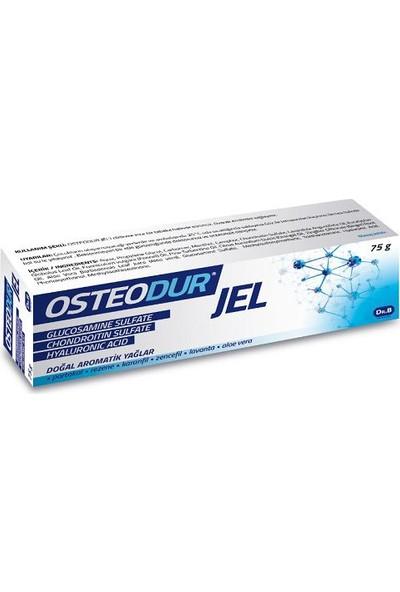 Osteodur Jel 75G Glucosamin Chondroitin Sulfate