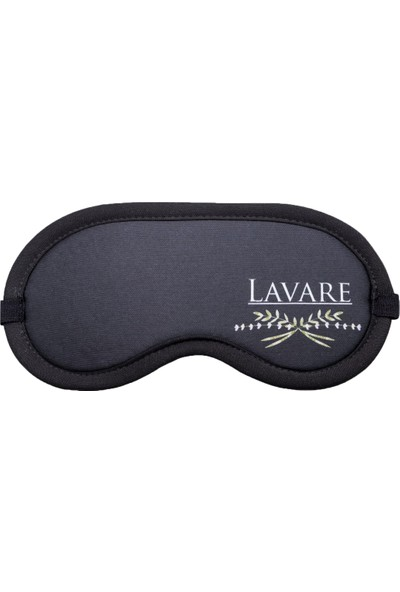 Lavare Lavanta Özlü Uyku Bandı