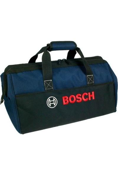 Bosch Bez Takım Alet Çantası Africa Bag