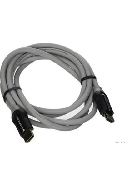 Monster Yüksek Performanslı HDMI Kablo 1 122501-55