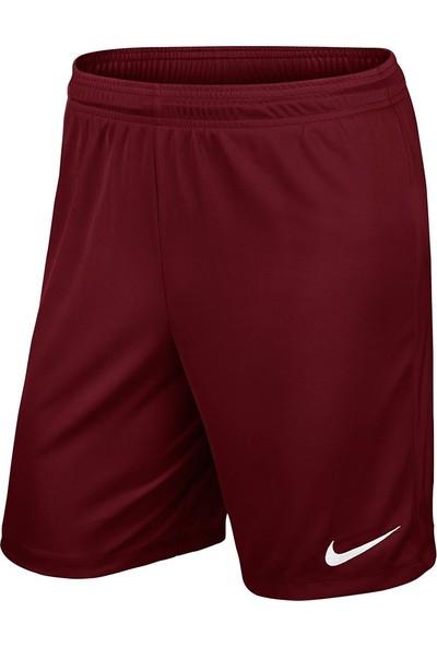 Nike 725989-677 Yth Park II Knit WB Futbol Şortu