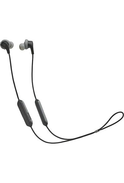 JBL Endurance Run Mikrofonlu Kulakiçi Kablosuz Siyah Kulaklık