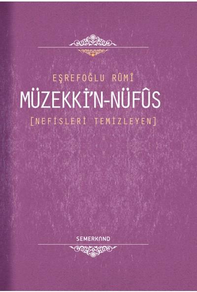 Müzekkin Nüfus - Eşrefoğlu Rumi