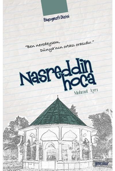 Nasreddin Hoca - Mehmet Aycı