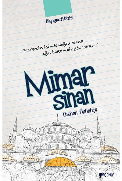 Mimar Sinan - Osman Özbahçe