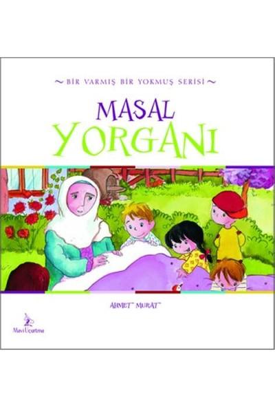 Masal Yorganı - Ahmet Murat