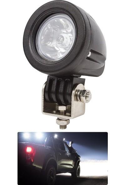 ModaCar Oldy 10 Watt Magnum Led Off Road Suv Farı 427571