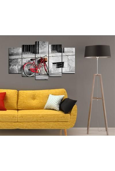Insigne Kırmızı Bisiklet