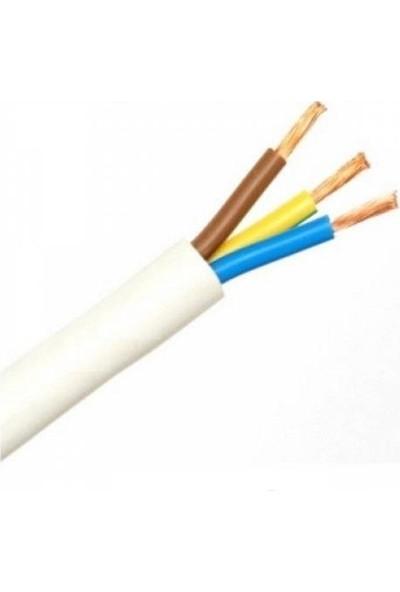 Bifa Kablo 3x2,5 Ttr Çok Telli̇ Kablo 100 mt