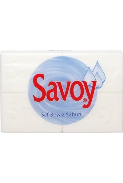 Savoy 4lü Kalip Sabun