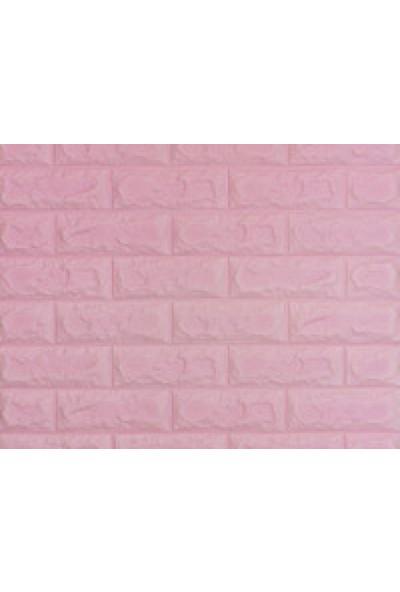 Renkli Duvarlar Çıkart & Yapıştır Kendinden Yapışkanlı 3D Dekoratif Duvar Kaplama Paneli 6 Adet