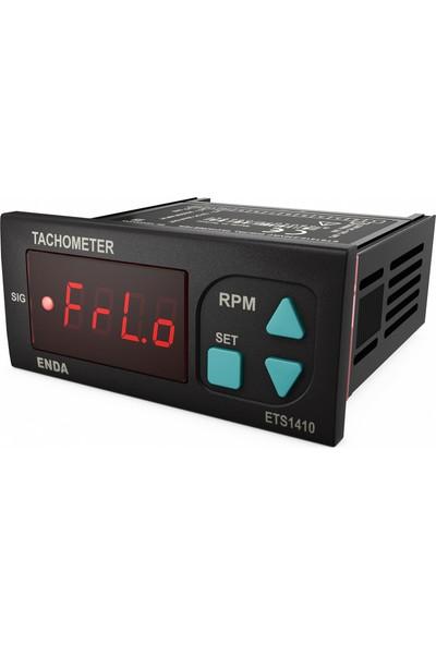 Enda Di̇gi̇tal Tachometer Enda