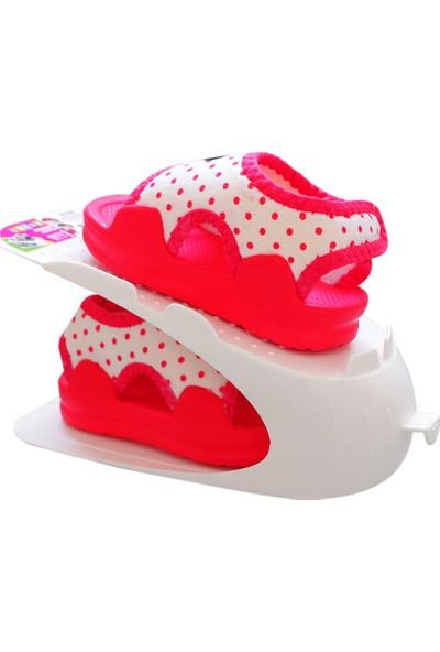 Decobella Çocuk Ayakkabı Rampası