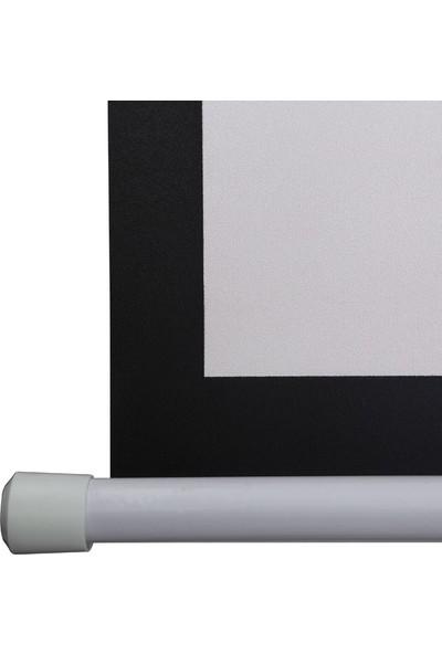 Xblack (XGE-180) 180 x 180 Glas Beads Motorlu Perde + Codegen MX-40 Perde