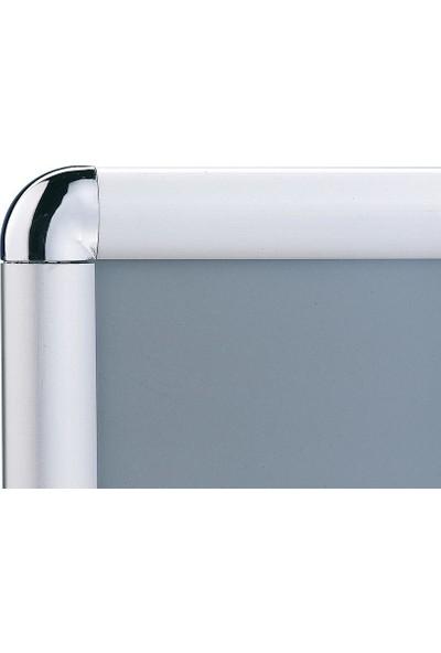 Vkf Renzel A Pano | 25 mm Profil | Rondo Köşe