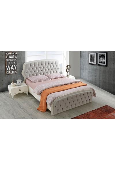 Yıldız Mobilya Latte Yatak Odası
