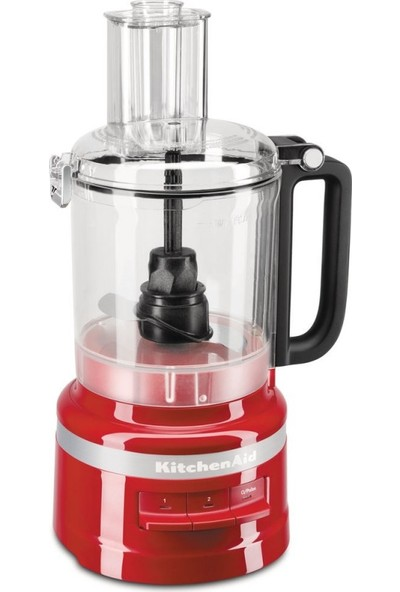 Kitchenaid Mutfak Robotu 2.1 Lt.empire Red 5KFP0919.EER
