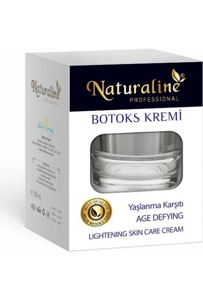 Naturaline Botoks Kremi 20 ml