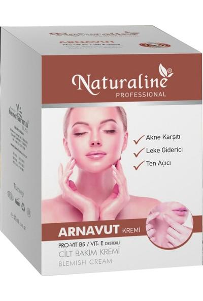 Naturaline Arnavut Kremi 50 ml