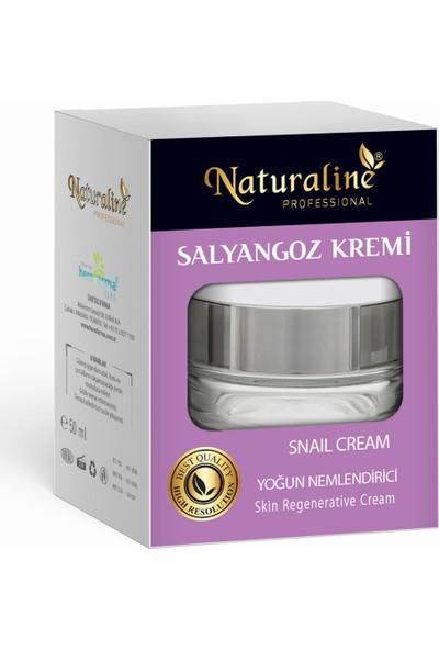 Naturaline Salyangoz Kremi 50 ml