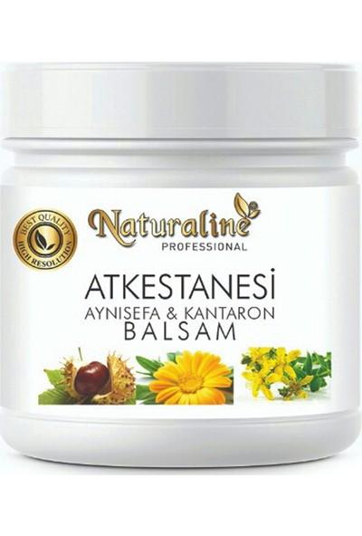 Naturaline At Kestanesi & Kantaron & Aynısefa Balsam