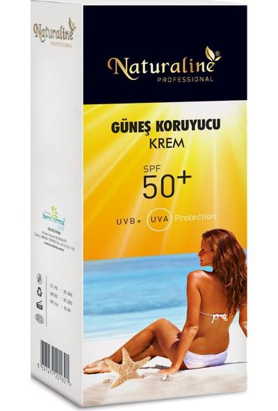 Naturaline Güneş Koruyucu Krem Spf 50+