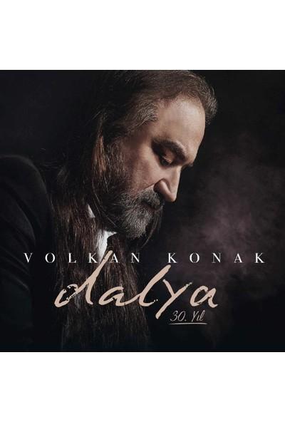 Volkan Konak / Dalya CD