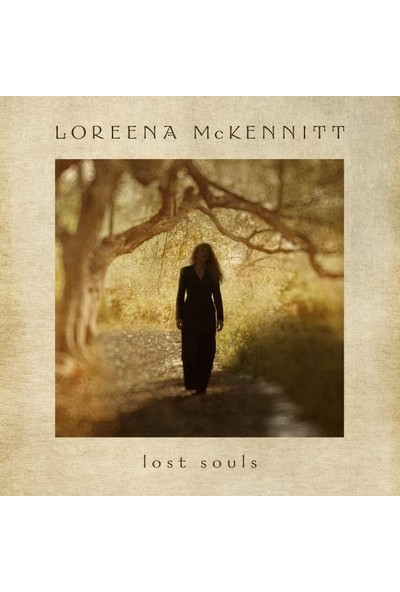 Loreena Mckennitt - Lost Souls - Plak