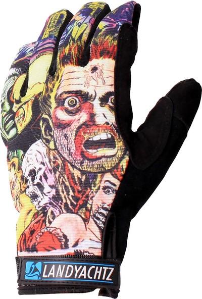 Comic Slide Glove
