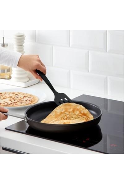 IKEA Gnarp 3 Parça Mutfak Gereçleri̇ Seti̇ - Kaşik - Spatula - Maşa