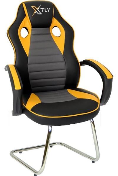 XFly Oyuncu Koltuğu - Sarı - 1511R0492