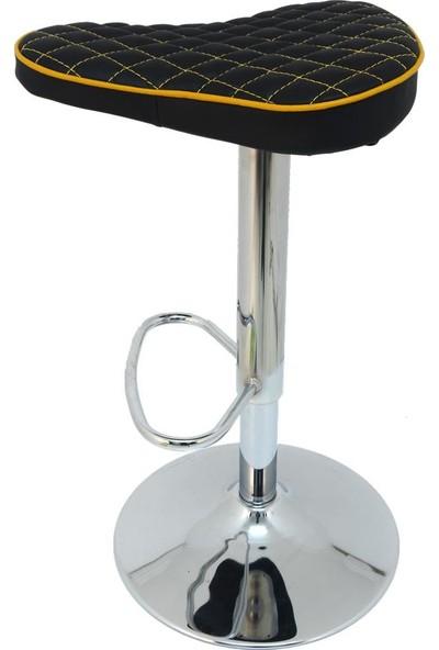 Boombar Bar Taburesi - Sarı Deri - 9538S0113