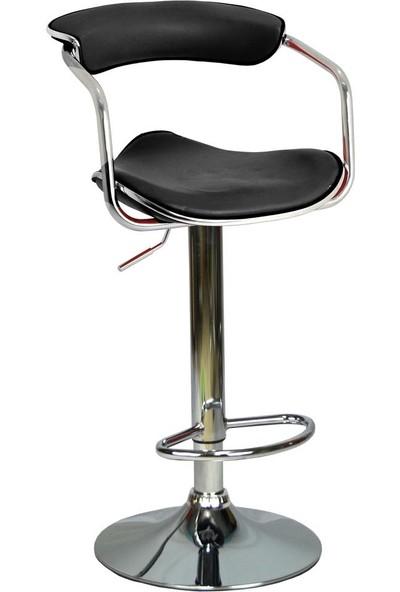 Boombar Penta Bar Sandalyesi-Siyah-9555Q0101