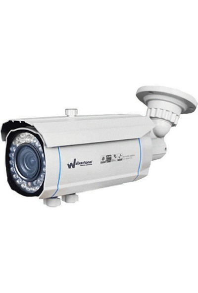Walkertone Pro WT-NK134 4 Kanal Ip Güvenli̇k Kamerasi Seti̇