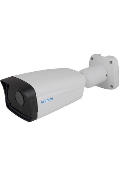 Neutron-2 MP-1080P-4LÜ-500GB-BULLET Güvenli̇k Kamerasi Seti̇