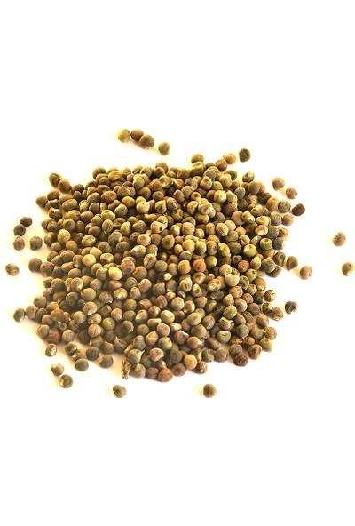 Şifamarketim Bamya Tohumu 500 gr (İlaçsız - Yenilebilir)