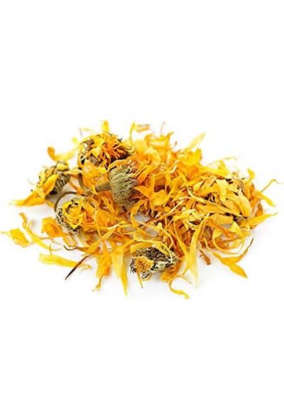Şifamarketim Kurutulmuş Aynısefa Çiçeği Bitkisi 250 gr (Portakal Nergisi Aynisafa)