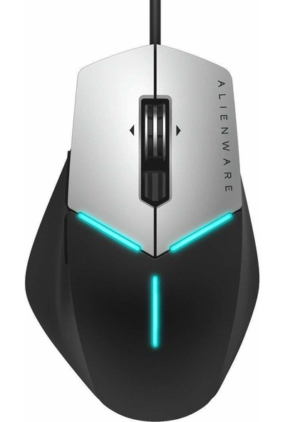 Dell Alienware AW558Advanced RGB Optik Oyuncu Mouse 570-AARH