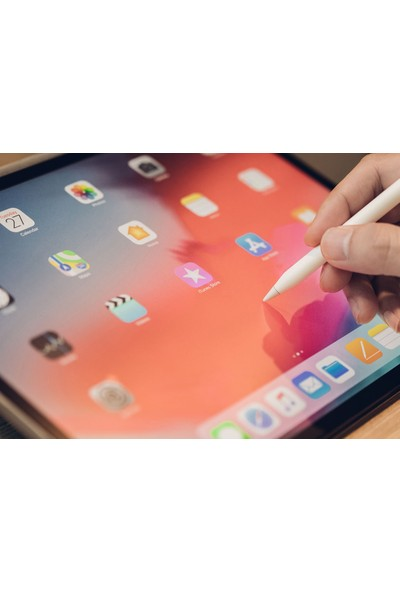 Microsonic Apple iPad Air (A1474-A1475-A1476) Tam Kaplayan Temperli Cam Ekran Koruyucu Siyah