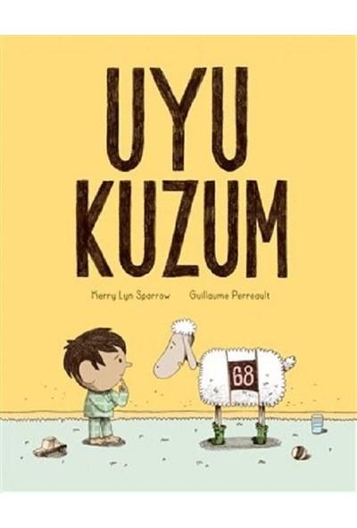 Uyu Kuzum - Kerry Lyn Sparrow (Ciltli)
