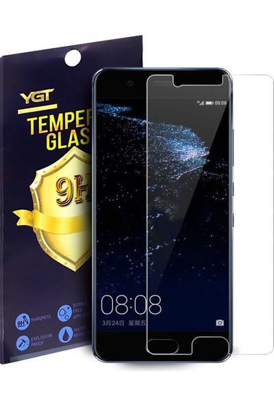 Aktif Aksesuar Huawei P10 Plus Kırılmaz Cam Ekran Koruyucu Aktif Aksesuar