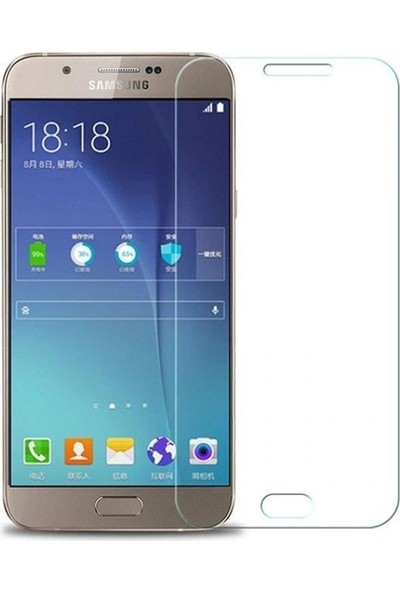 Aktif Aksesuar Huawei Huawei Mate 10 Pro Kırılmaz Cam Ekran Koruyucu Aktif Aksesuar
