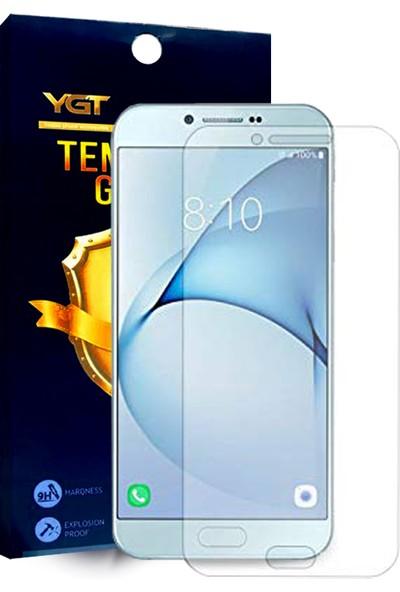 Aktif Aksesuar Galaxy A8 2016 SM-A810F Kırılmaz Cam Ekran Koruyucu Aktif Aksesuar